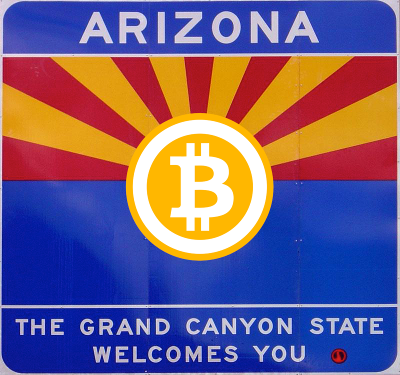 bitcoin arizona