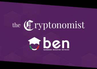 The Cryptonomist Media Partner Ufficiale